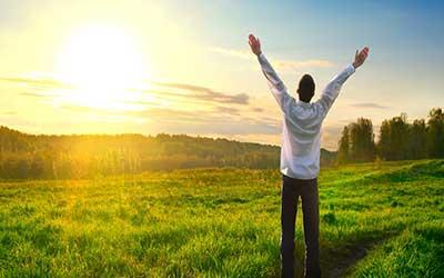 Gerçek Mutluluğa Ulaşmak Zor Değil