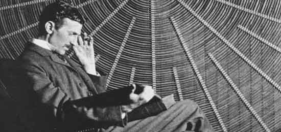 Nikola Tesla'nın Yaşadığı Zamanın Çok İlerisinde Olduğunu İspatlayan 23 Kanıt