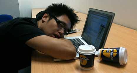 Devamlı Baş Gösteren Uykusuzluğun Sebepleri