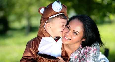 Güçlü Bir Anneye Sahip Olanların Özellikleri