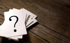 Bu eğlenceli Test İle Genel Kültürünüzü Test Etmeye Hazır Mısınız?