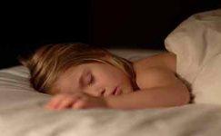 Araştırmalara Göre En Zararlı Uyku Pozisyonu