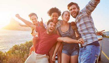Psikologlara Göre Mutlu Olmak İçin Yapmanız Gereken 7 Aktivite