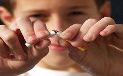 Sigarayı Bırakan Kişilerin Beyin Etkileşimleri Daha Yüksek!