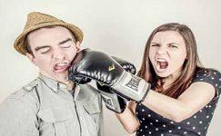 Tartışmalarda Kendini Hep Haklı Görmek