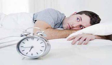 Ne Yapın Edin Uykusuz Kalmayın!