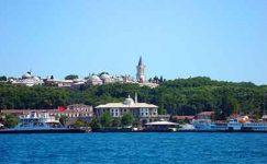 İstanbul'un Meşhur 7 Tepesi Nerededir?