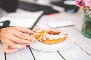 Bir Sene Boyunca Şekeri Hayatından Çıkaran Ailenin İnanılmaz Değişimi