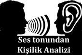 İnsanların Kişiliğini Ses tonundan tanıyabilmeniz için 13 Madde