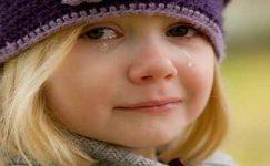 Ağladığımız Esnada Vücutta Neler Oluyor?